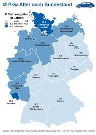 The saarland is a small federal state of germany, located in the west of the country and forming part of the german border with france and luxembourg. Im Saarland Fahren Die Altesten Pkw In Bayern Und Thuringen Die Jungsten Presseportal
