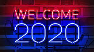 Year 2020 Wallpapers for Desktop HD