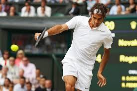 See more of roger federer on facebook. Roger Federer Is Still Game At 33 The New York Times