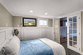 basement bedroom ideas before and after. Finished Basement With Bedroom, Office, Laundry, Full Bath Bedroom Ideas Before And After