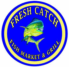 <b>FRESH CATCH FISH</b> MARKET AND GRILL, Sarasota - Restaurant ...