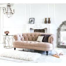 Ultra Chic Blush Pink Sofas How To Style Them Mid Century Modern