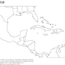 Coloring Map Of North America North Map Coloring Page Coloring Pages