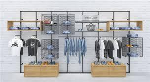 custom unique modular wall mounted