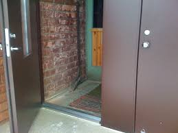 Exterior Doors Estdoor OÜ - Exterior door thickness