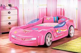 Детская <b>кровать</b> - машина <b>Cilek</b> BiTurbo для девочки ...