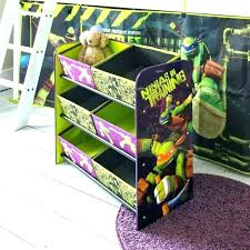 ninja turtles bed turtle bedroom furniture bunk beds curtains decorating twin frame set teenage mut