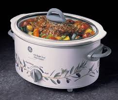 similiar walmart ge slow cooker keywords cpsc wal mart stores inc announce recall of slow cookers cpsc gov