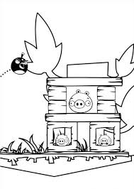 Small Picture Kids n funcom 42 coloring pages of Angry Birds