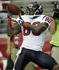 Colts sign veteran WR Andre Johnson ...