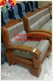 wood sofa set teak furniture original wooden with plans 14