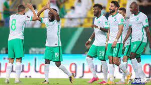 تصفيات المونديال.. السعودية تهزم عمان وتعادل سوريا والإمارات - 195 سبورتس