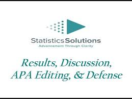 How to Format References in APA Style   Dissertation Editor Academic Editing Services