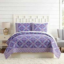 Bedding: Quilts, Shams, Decorative Pillows & More - Accessories ... & Purple Passion Collection Adamdwight.com