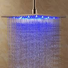 unique bathroom led ceiling light fixtures stunning ideas for lights and lighting bathroom led light fixtures9