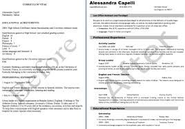 Examples Of Resumes Sample Resume Personal Information Wwwall