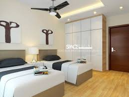 ceiling fan in small bedroom. if you bedroom is not the biggest room in apartment, do despair. there are tricks can increase your and make it bigger. ceiling fan small