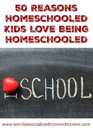 reasons homeschooled kids love being homeschooled weird 50 reasons homeschooled kids love being homeschooled