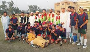fata kp news latest news from fata kp at radio tnn 2016 intra clubs hockey championship begins in charsadda