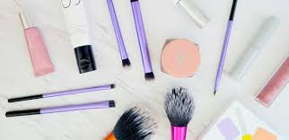 secret to clean makeup brushes with one