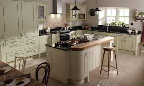 Second Nature Kitchen Doors Avilon Classic Matt Kitchen In Cream