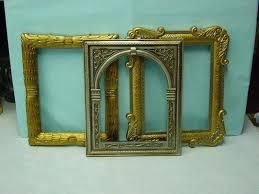 picture frames large wooden uk ornate twobugsandablog com
