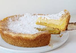 Classic Ooey Gooey Butter Cake Recipe I Am Baker