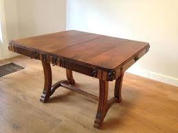 art deco dining table art dining table art deco round dining room table