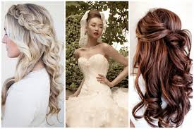 Hairstyle Ideas st pucchi15 bridal hairstyle ideas we love 8452 by stevesalt.us