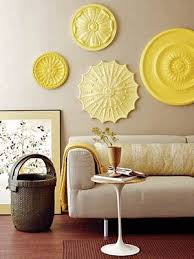 Small Picture Best 25 Yellow wall decor ideas on Pinterest Yellow room decor