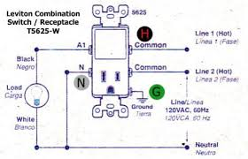leviton t5625 wiring diagram leviton image wiring afci wiring diagram afci wiring diagrams car on leviton t5625 wiring diagram