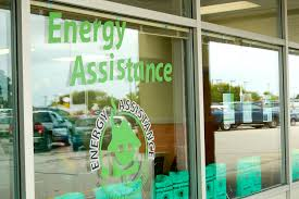 two new county energy assistance program sites opened this year at 6918 w brown