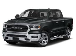 2019 Ram 1500 Big Horn/Lone Star 4X4 Truck For Sale On West Islip NY ...