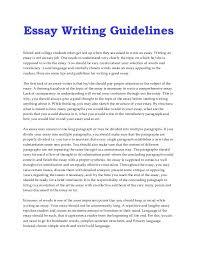 Ielts Essay Topics Ielts Academic Writing Task The Complete