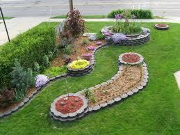 front yard garden ideas. Landscaping Ideas For Front Yard Garden