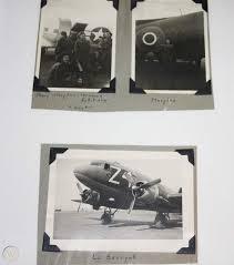 Eleanor Moynihan,Women's Army Auxiliary Corps WW2 Photo Album ...