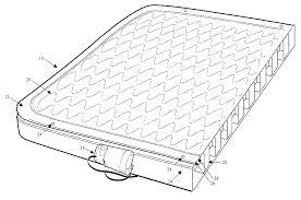 mattress drawing mattress59 drawing