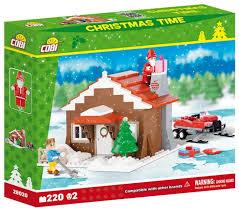<b>Конструктор Cobi</b> Nativity Scenes 28020 Рождество купить по ...