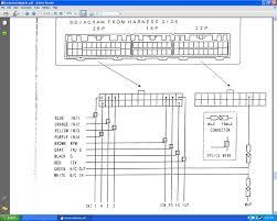 similiar honda p28 ecu diagram keywords honda obd1 ecu pinout diagram together p28 ecu vtec wiring
