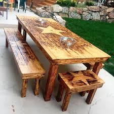 diy pallet outdoor dinning table. 20 pallet ideas you can diy for your home diy outdoor dinning table l