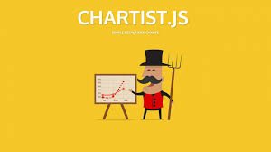 Chartist Js Simple Responsive Charts