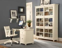 modern decoration home office features. Impressive White Home Office Furniture Design Featuring Small Desk With Drawers And Wheeled Modern Decoration Features