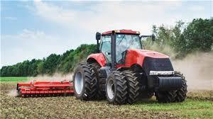 Tractors Rentals Sole Proprietor