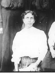"Harriett Elvira ""Hattie"" Lindsey Russell (1868-1942) - Find A Grave Memorial"