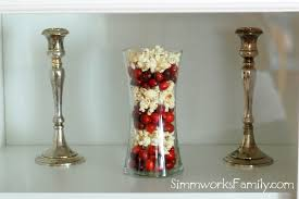 Glass Vase Decoration Ideas Holiday Decorating Ideas On A Budget With Jolly  Time Decoration Ideas Image