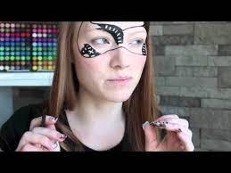 catwoman makeup tutorial 120 color palette 1st edition