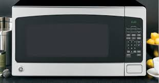 best countertop microwaves of the year ge jes2051snss countertop microwave