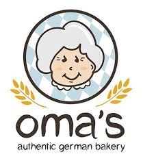 Devon Miller Omas German Baked Goods