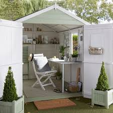 the rise of the she shed and how to create one in your garden this bank holiday wales