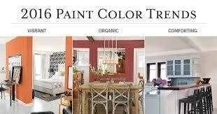 Paint Color Trends Gorgeous 2016 Paint Color Trends Popular Paint Colors .